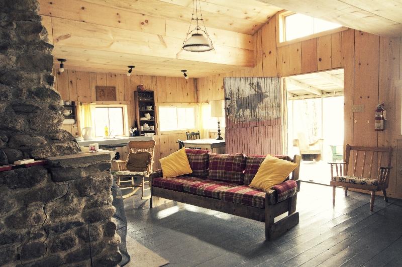 Blodgett Grand Living Room