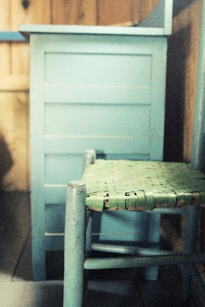 Gillette Cabin 3