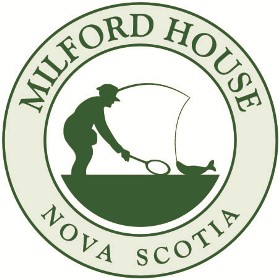 Miford House logo - circle only