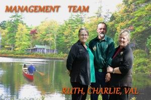 Ruth Charley Val-names